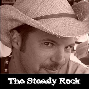 The Steady Rock Foto artis