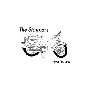The Staircars Foto artis