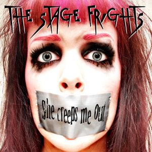 The Stage Frights Foto artis