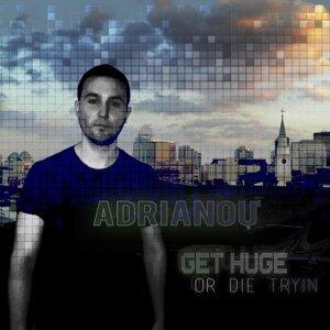 Adrianou Foto artis