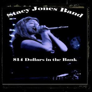 The Stacy Jones Band Foto artis