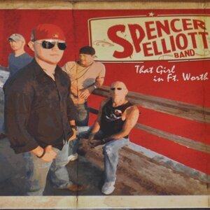 The Spencer Elliott Band Foto artis
