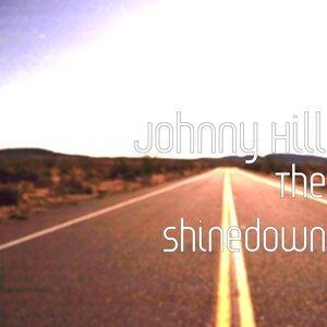Johnny Hill Foto artis