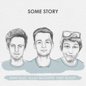 Sean Tilley, Elliot McGuffie, Toby Elliott Foto artis