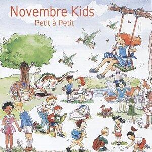 Novembre Kids Foto artis