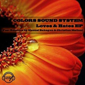 Colors Sound System Foto artis