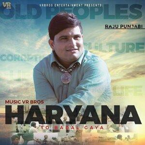 Raju Punjabi, VR Bros Foto artis