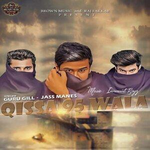 Guru Gill, Jass Manes Foto artis