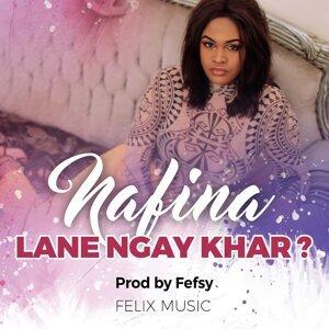Nafina Foto artis