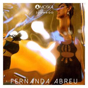 Fernanda Abreu 歌手頭像