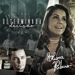 Eliana Ribeiro 歌手頭像