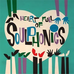 The Soulphonics Foto artis