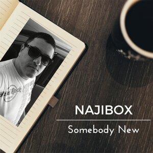 Najibox Foto artis