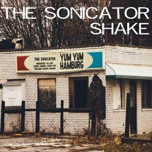 The Sonicator Foto artis