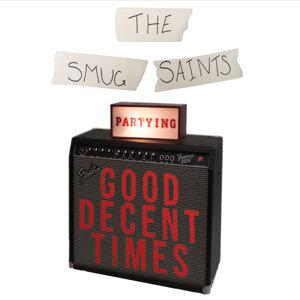 The Smug Saints Foto artis