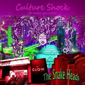 The Snakeheads Foto artis
