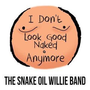 The Snake Oil Willie Band Foto artis
