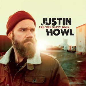 Justin Howl and the Salty Dogs Foto artis