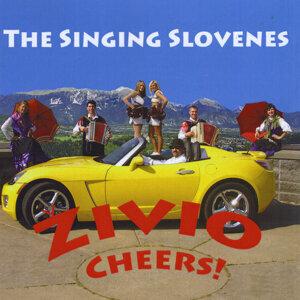 The Singing Slovenes Foto artis