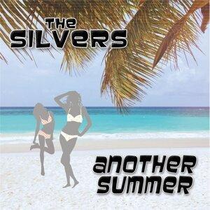 The Silvers Foto artis