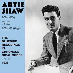 Artie Shaw And His Orchestra 歌手頭像