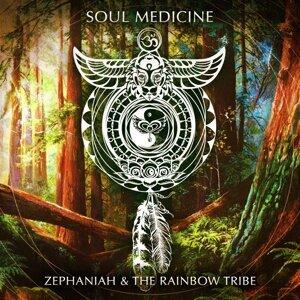 Zephaniah & the Rainbow Tribe Foto artis