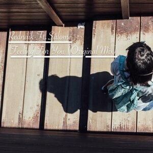 Rednaik Foto artis