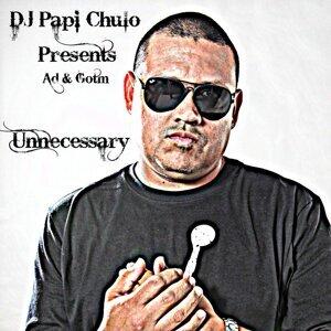 DJ Papi Chulo Foto artis