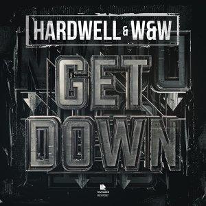 Hardwell, W&W Foto artis