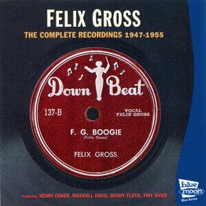 Felix Gross 歌手頭像