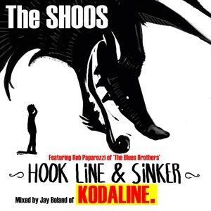 The Shoos Foto artis