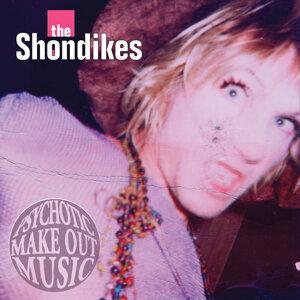 The Shondikes Foto artis