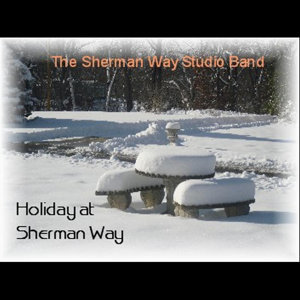 The Sherman Way Studio Band Foto artis