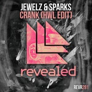 Jewelz, Sparks Foto artis