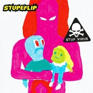 Stupeflip 歌手頭像
