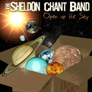 The Sheldon Chant Band Foto artis