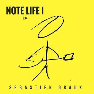 Sebastien Graux Foto artis