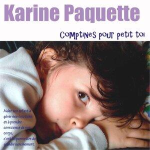 Karine Paquette Foto artis