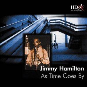 Jimmy Hamilton Quartet Foto artis