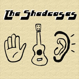 The Shedcases Foto artis