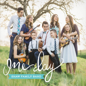 The Shaw Family Band Foto artis