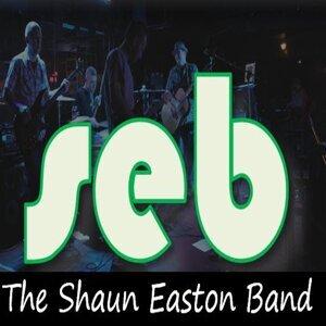 The Shaun Easton Band Foto artis