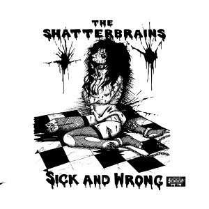 The Shatterbrains Foto artis