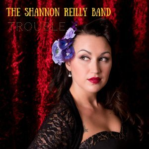 The Shannon Reilly Band Foto artis