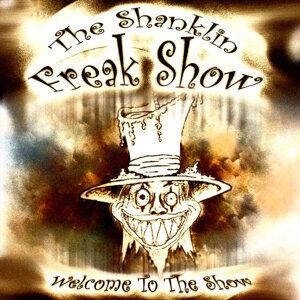The Shanklin Freak Show Foto artis