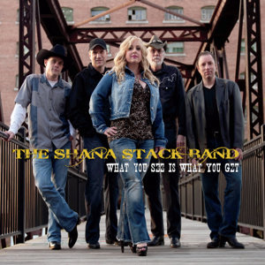The Shana Stack Band Foto artis