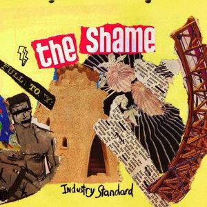 The Shame Foto artis