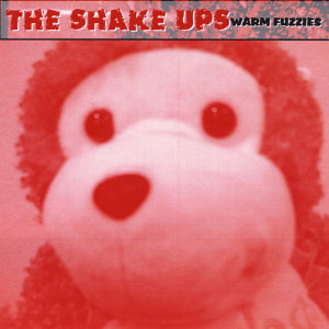 The Shake Ups Foto artis