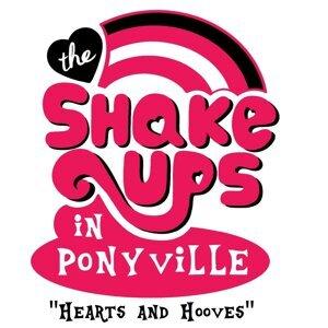The Shake Ups in Ponyville Foto artis