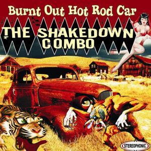 The Shakedown Combo Foto artis